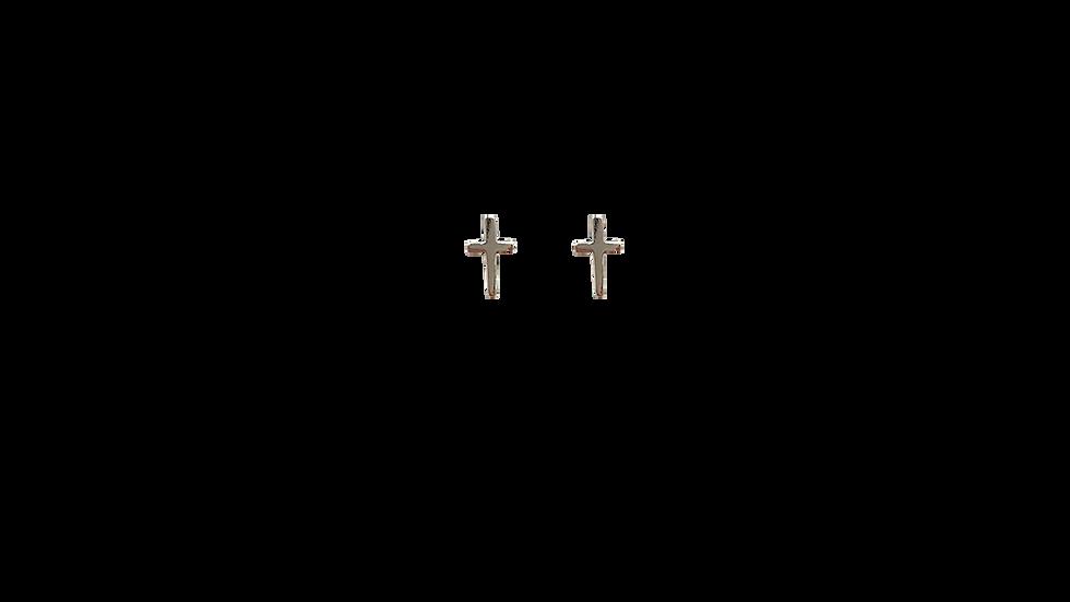 Broquel de cruz