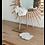 Thumbnail: Cuarzo blanco con base