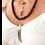 Thumbnail: Collar colmillo abulón