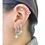 Thumbnail: Piercing ojito plata