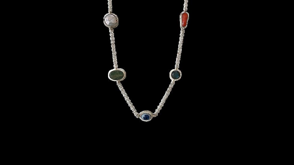 Collar Krystalos