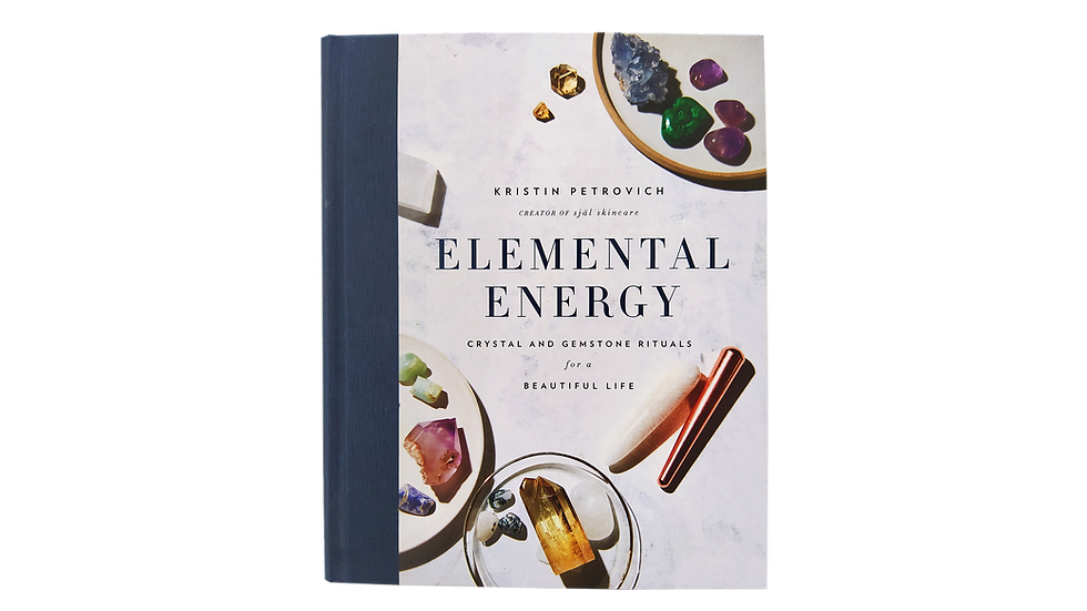 Libro Elemental Energy