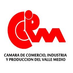 Logo 1 Cámara del Valle Medio