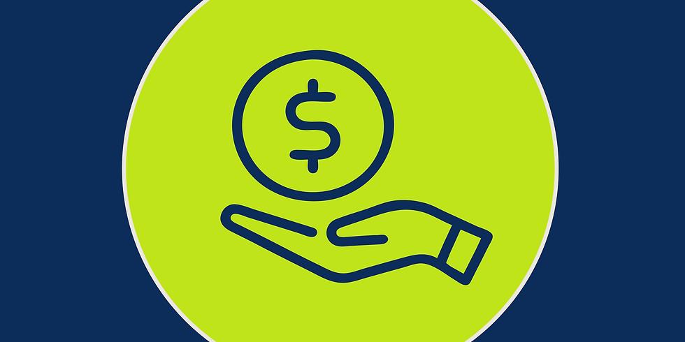 Charla Potenciadora: CREAR - Líneas de Financiamiento tradicional