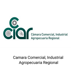 Cámara Comercial, Industrial, Agropecuaria, Regional de El BolsónEl Bolsón.PNG