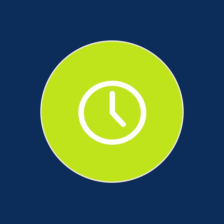Curso Productividad - Charla de apoyo N°1