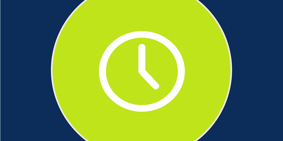 Curso Productividad: Charla de apoyo N°2