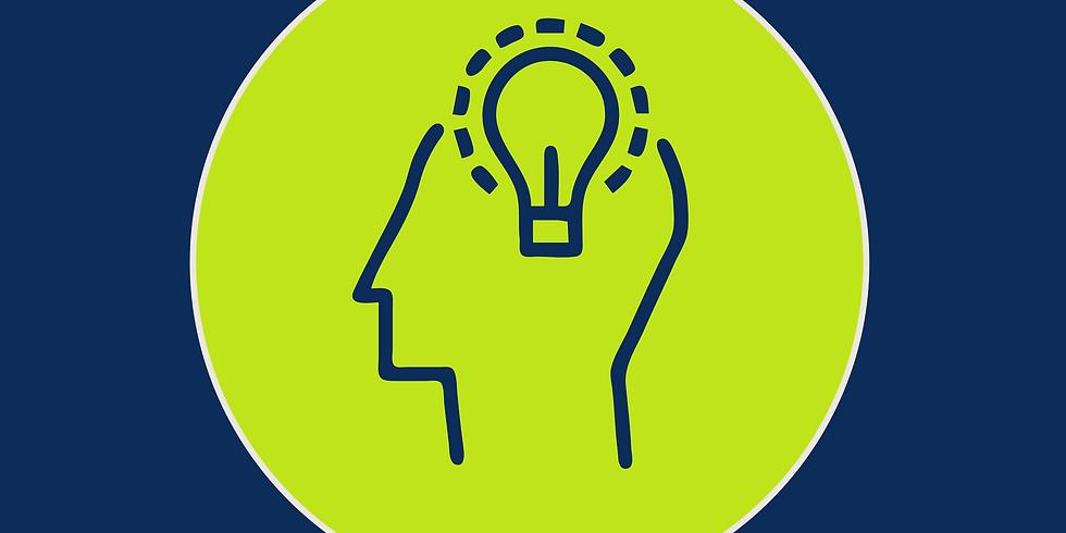 Charla Potenciadora: Fundación INVAP - Innovación
