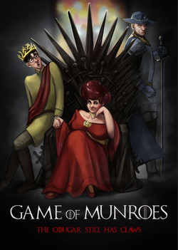 Game of Munroes