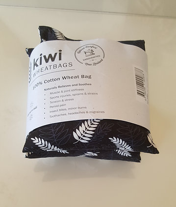 Kiwi Wheat Bag Cotton Wheat Bag