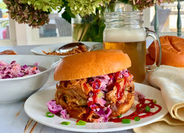 A Perfect Plethora of Pulled Pork Pleasers