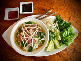 Un-PHO-gettable... Vietnamese heaven in a bowl