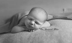Baby photographer Oxfordshire