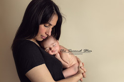 Newborn photographer Oxfordshire