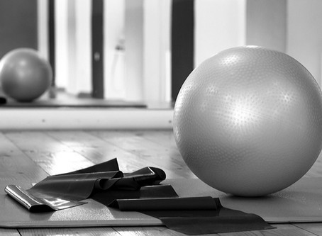 Keeping fit with a bump or a baby in Bicester & Oxfordshire