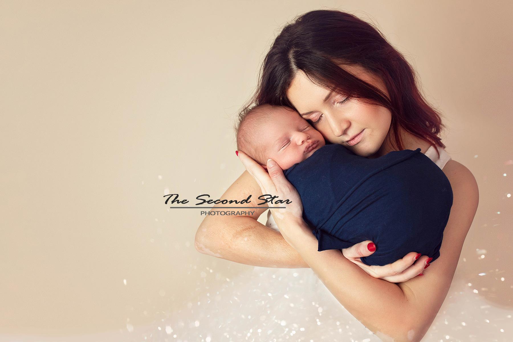 Newborn photography Bicester