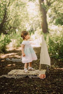 Children portrait Oxfordshire