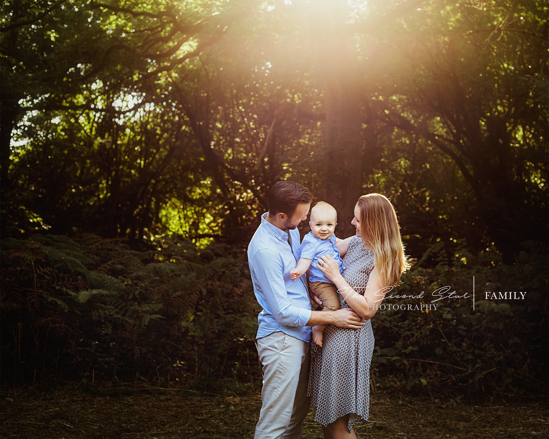 Oxfordshire Family Photoshoot