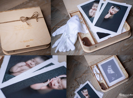 Introducing The Keepsake Collection - Rustic, bespoke & unique