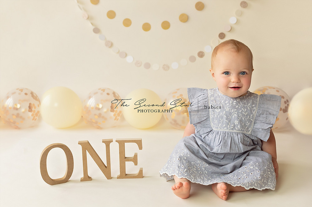 first birthday photoshoot bicester