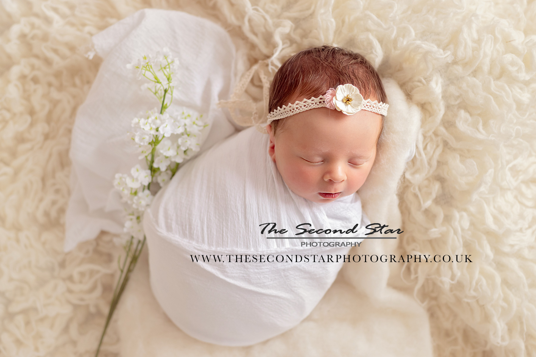 Newborn Photographer Bicester