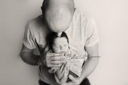 newborn-photoshoot-Bicester
