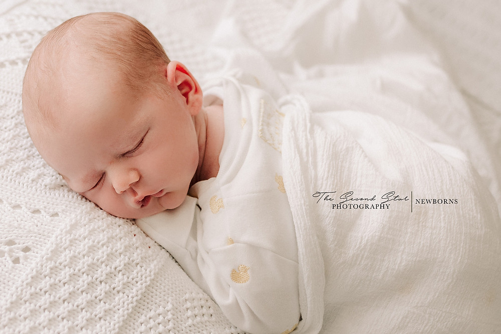 Lifestyle Newborn Photographer Oxfordshire