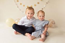 sibling-portrait-oxfordshire