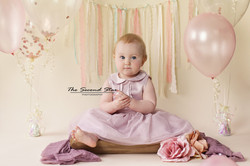 Bicester birthday photoshoot