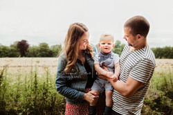 Family photography Oxfordshire, Bicester