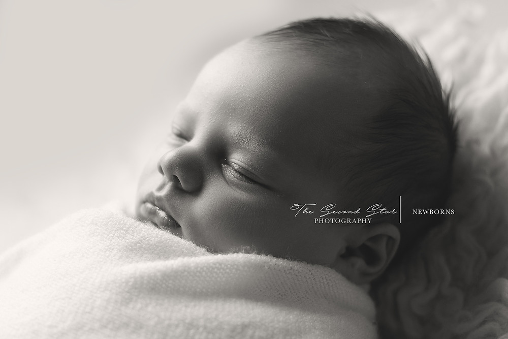 Bicester newborn photographer