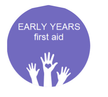 My Paediatric First Aid awareness training with Early Years First Aid