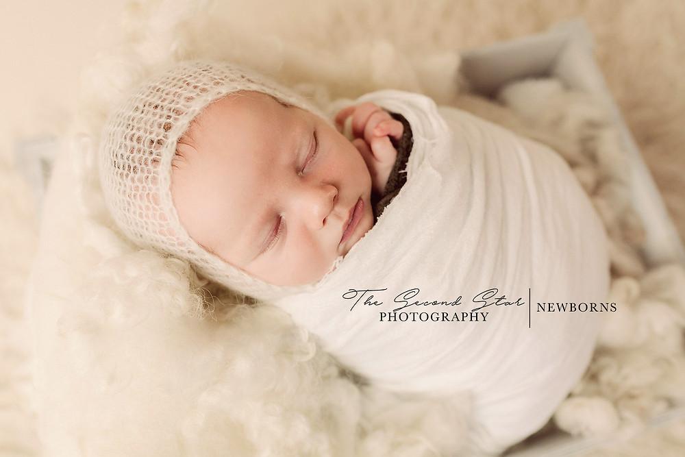 Bicester newborn photography