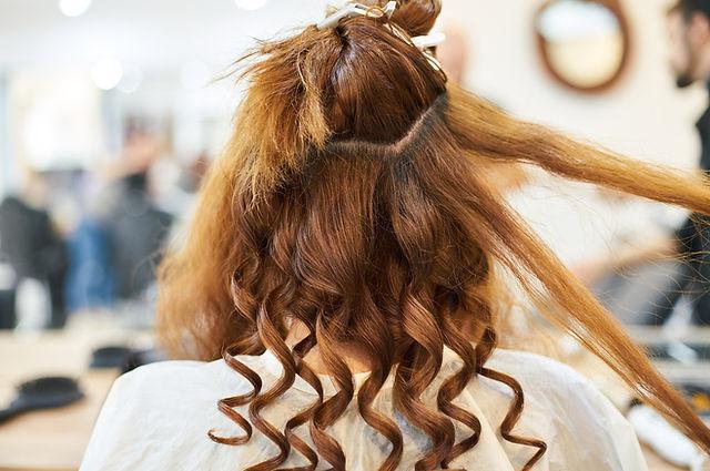 kate salon stylist