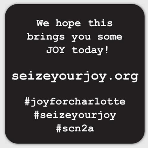 20 Joy Cards