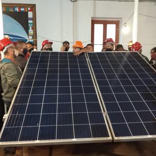PEV Energia Solar