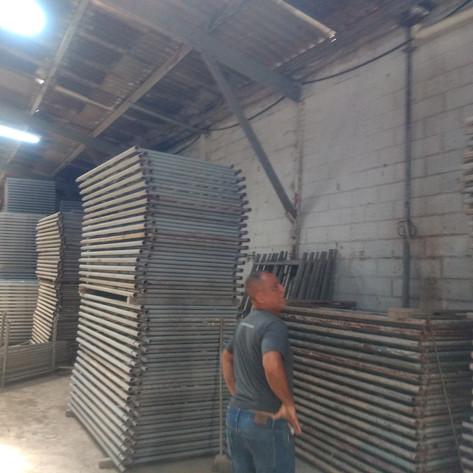 Serralheria Industrial