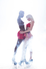 Anaïs et Fatou
