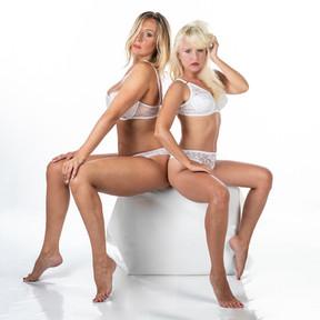 Aline et Kathy