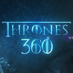 THRONES 360 LIVE