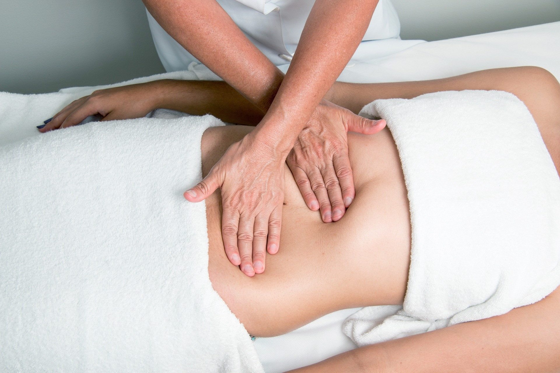 Mayan Abdominal Massage 60 Min