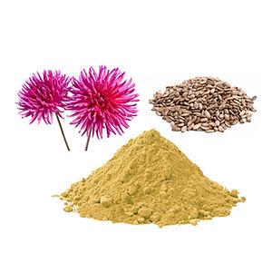 Organic Herbs & Superfoods