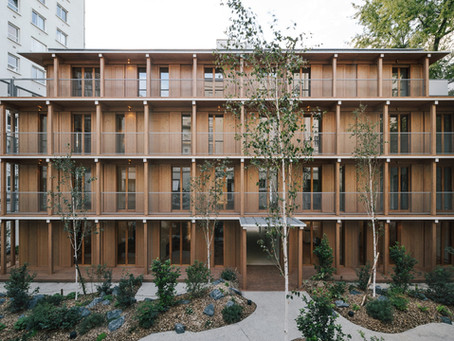How the emerging environmental regulations will apply to new buildings in France