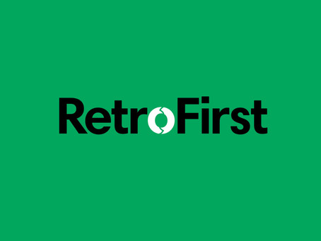 Take action to support RetroFirst!