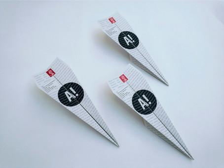 Paper Planes Action!