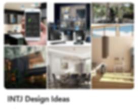 INTJ Design Ideas