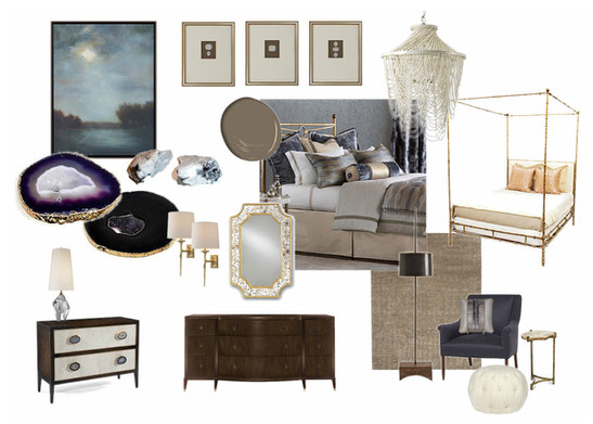 Curated Furniture Collections