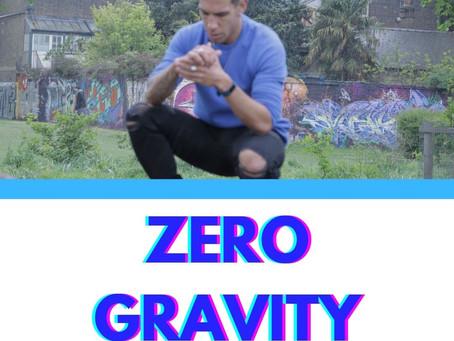 Behind the Lyric: Zero Gravity