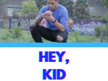 Behind the Lyric: Hey, Kid