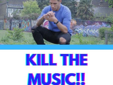 Behind the Lyric: Kill The Music!!